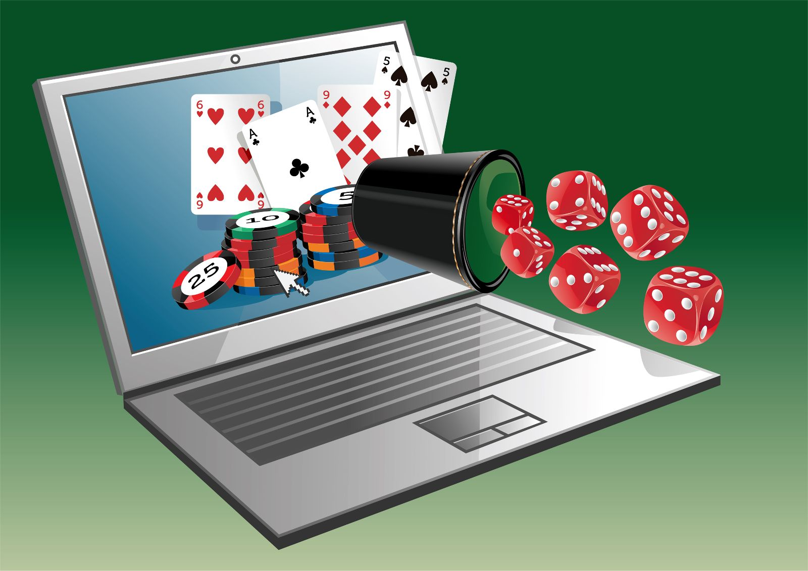 how-technology-has-helped-change-the-way-gamblers-gamble