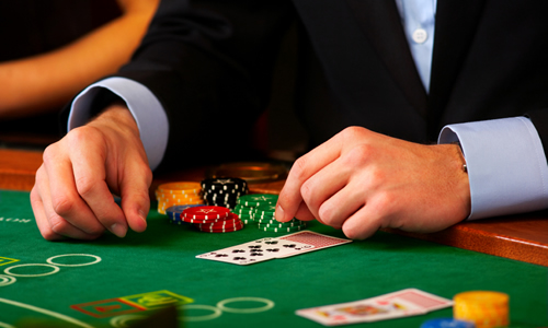 Bet with opposite players directly in live casino