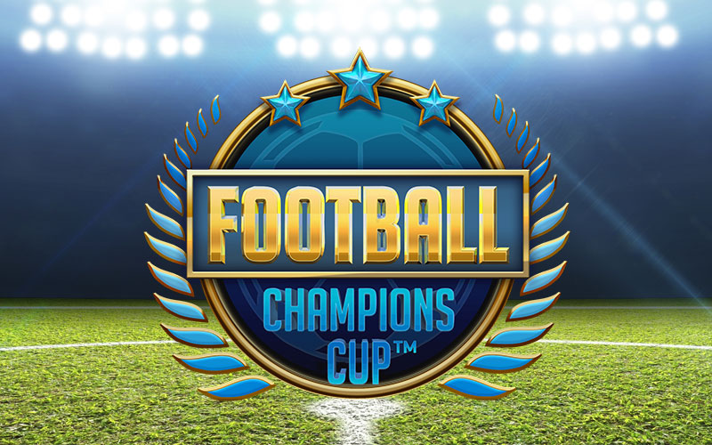Champions cup football