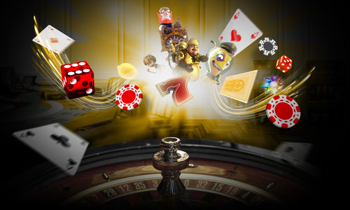 Play Casino online and win the Jackpot with no deposit