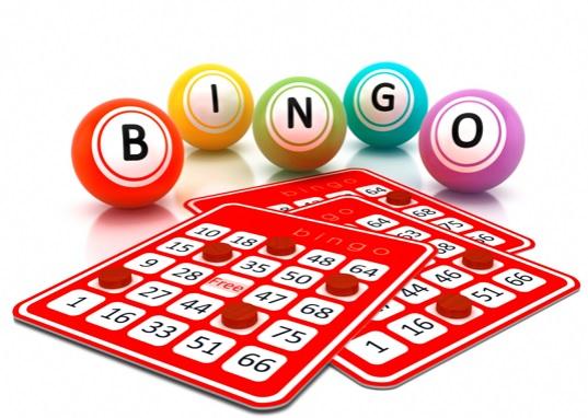play bingo free