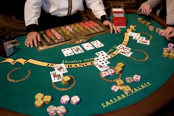 Online Australian Casinos games