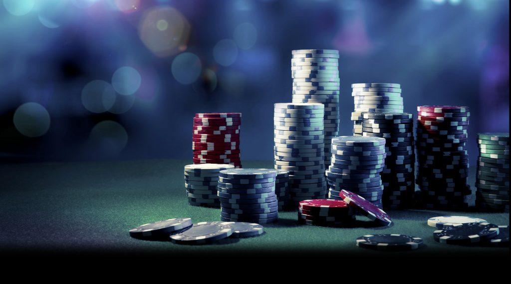 Playing Judi Poker