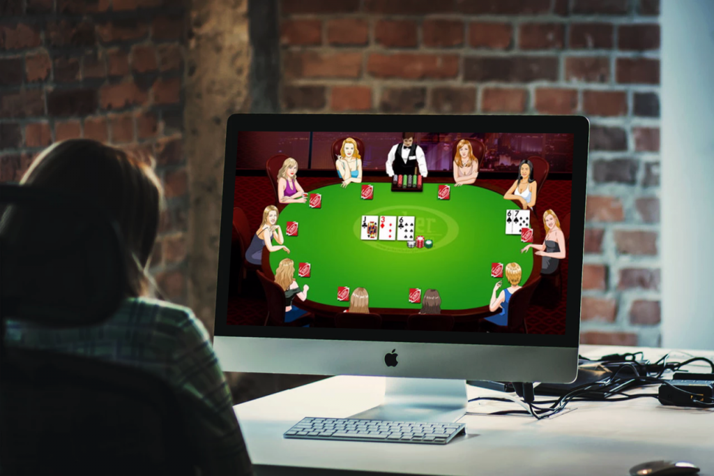 benefits of online Casino Gambling
