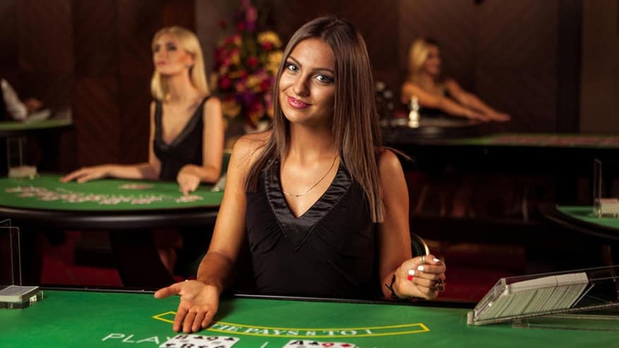 Playing For Fun Over Casino Online