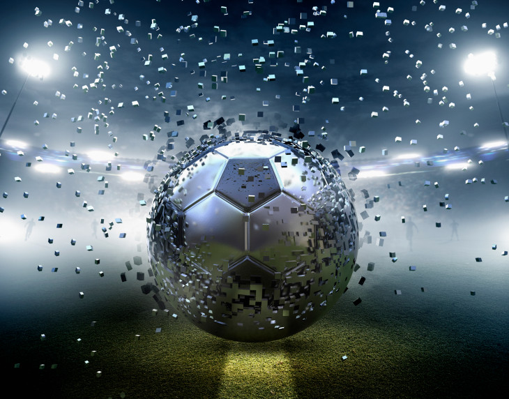When it comes to football betting, nothing could be easier.