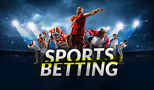 sports beting