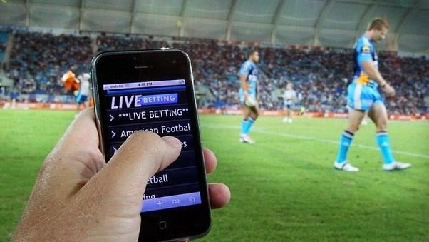 The UfabetSports Betting 2019 Legalization