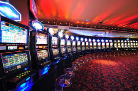 Slots And Fortunes Are Ready To Serve