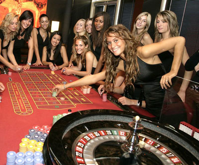 Expert in the Roulette Game
