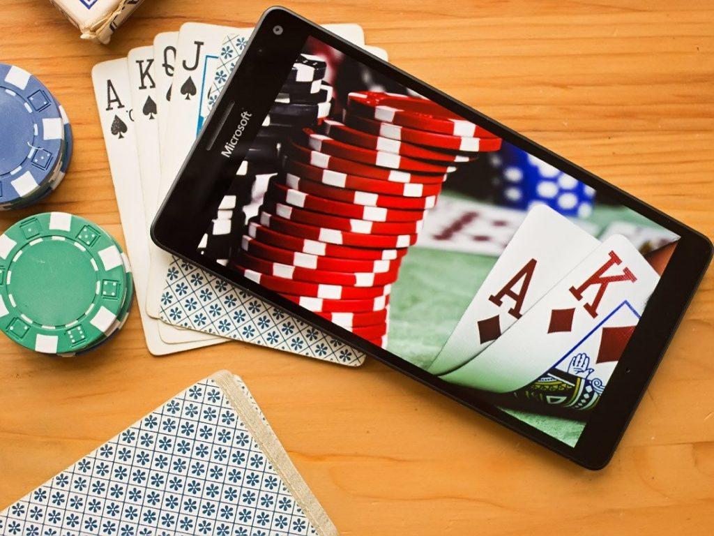 casino games play